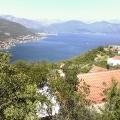 Plot in Zabrdje (Lustica), Montenegro real estate, property in Montenegro, buy land in Montenegro