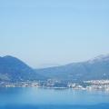 Plot in Zabrdje (Lustica), building land in Lustica Peninsula, land for sale in Krasici Montenegro