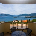 Apartments for sale in the town of Tivat, 5 minutes from the beach.