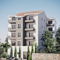 One bedroom apartment in Przno, Montenegro real estate, property in Montenegro, flats in Region Budva, apartments in Region Budva