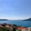 Spacious apartment with 2 bedrooms and sea views in Herceg Novi, sea view apartment for sale in Montenegro, buy apartment in Baosici, house in Herceg Novi buy
