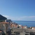 Budva Rivierası'nda Geniş Stüdyo Daire.