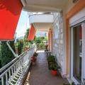 Three-storey house with a wonderful garden in Biele, buy home in Montenegro, buy villa in Herceg Novi, villa near the sea Baosici