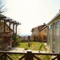 Köy kompleksinde şehir evi, Karadağ da satılık havuzlu villa, Karadağ da satılık deniz manzaralı villa, Bar satılık müstakil ev