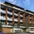 Tivat'ta Yeni Sitede Penthouse, Karadağ da satılık ev, Montenegro da satılık ev, Karadağ da satılık emlak