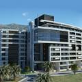Becici'de yeni konut sitesi, Karadağ satılık evler, Karadağ da satılık daire, Karadağ da satılık daireler