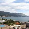 Sea view 3 bedroom apartment for sale in Becici, Budva Riviera Montenegro., investment with a guaranteed rental income, serviced apartments for sale
