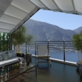 Luxury Duplex with 4 bedrooms and sea view. Dobrota, Kotor Bay, apartment for sale in Kotor-Bay, sale apartment in Dobrota, buy home in Montenegro