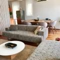 Spacious apartment with 2 bedrooms and sea views in Herceg Novi, Montenegro real estate, property in Montenegro, flats in Herceg Novi, apartments in Herceg Novi