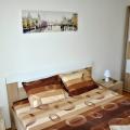 Budva'da 1+1 42 m2 Daire, Montenegro da satılık emlak, Becici da satılık ev, Becici da satılık emlak