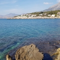 Urbanized Plot for sale on the first line Bar, Montenegro, building land in Region Bar and Ulcinj, land for sale in Bar Montenegro