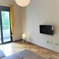 Becici'de yeni bir yatak odalı daire, Montenegro da satılık emlak, Becici da satılık ev, Becici da satılık emlak