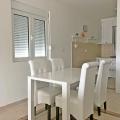 Budva'da Tek Yatak Odali Daire, becici satılık daire, Karadağ da ev fiyatları, Karadağ da ev almak