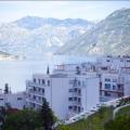 Kotor'daki yeni konut kompleksi, Dobrota da satılık evler, Dobrota satılık daire, Dobrota satılık daireler