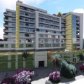 One bedroom apartment in Budva in front line., apartments for rent in Becici buy, apartments for sale in Montenegro, flats in Montenegro sale