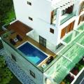 Sv.Stefan'da konforlu daireler, becici satılık daire, Karadağ da ev fiyatları, Karadağ da ev almak