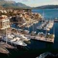Residential Complex in Porto Montenegro, hotel in Montenegro for sale, hotel concept apartment for sale in Bigova