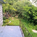 House with a plot near the beach in the picturesque village of Orahovac, house near the sea Montenegro