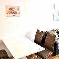 Budva'da Tek Yatak Odalı Daire 1+1, Karadağ'da satılık otel konsepti daire, Karadağ'da satılık otel konseptli apart daireler, karadağ yatırım fırsatları