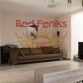 Kamenari'de panoramik deniz manzaralı ev, Karadağ da satılık havuzlu villa, Karadağ da satılık deniz manzaralı villa, Dobrota satılık müstakil ev