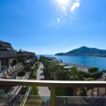 Seafront 2 Bedroom Apartment in Luxury Condo, Budva, investment with a guaranteed rental income, serviced apartments for sale