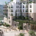 The Best Investment To The Property 1 Bedroom Apartment, Tivat, Montenegro real estate, property in Montenegro, flats in Region Tivat, apartments in Region Tivat