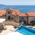 Exclusive Residential Complex, Karadağ'da satılık otel konsepti daire, Karadağ'da satılık otel konseptli apart daireler, karadağ yatırım fırsatları