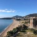 Hotel Apartment in einem Luxuskomplex an einem Sandstrand in Becici, Montenegro Immobilien, Immobilien in Montenegro, Wohnungen in Region Budva