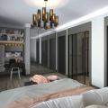 St Stephen yeni bir konut kompleksi içinde satılık iki yatak odalı daireler, Becici dan ev almak, Region Budva da satılık ev, Region Budva da satılık emlak
