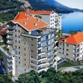 Becici´de yeni konut kompleksi, Karadağ da satılık ev, Montenegro da satılık ev, Karadağ da satılık emlak