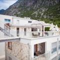 Kotor'daki yeni konut kompleksi, Dobrota da ev fiyatları, Dobrota satılık ev fiyatları, Dobrota da ev almak