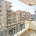Spacious apartment in Budva with an area of 73m2.
