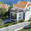 Panorama Apartment In Tivat, investment with a guaranteed rental income, serviced apartments for sale