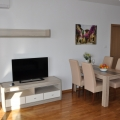 Becici'de İki Yatak Odalı Daire 2+1, Montenegro da satılık emlak, Becici da satılık ev, Becici da satılık emlak