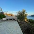Cozy House with panoramic Sea views in Herceg Novi, buy home in Montenegro, buy villa in Herceg Novi, villa near the sea Baosici