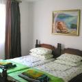 Jednosoban stan sa vrtom u Bigova, hotelska rezidencija za prodaju u Crnoj Gori, hotelski apartman za prodaju u Region Tivat