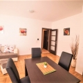 Apartment in a new modern house in the center of Budva.
