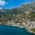 Kostanica'da Daireler, Montenegro da satılık emlak, Baosici da satılık ev, Baosici da satılık emlak