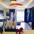 Budva'nın merkezinde lüks iki katlı daire, Becici da satılık evler, Becici satılık daire, Becici satılık daireler