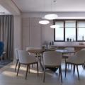 New Residential Complex on the First Line, Region Budva da ev fiyatları, Region Budva satılık ev fiyatları, Region Budva ev almak