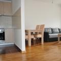 Becici'de İki Yatak Odalı Daire 2+1, Becici da satılık evler, Becici satılık daire, Becici satılık daireler