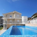 Fully furnished and equipped luxury villa for sale in a quiet area of Igalo, Herceg Novi.