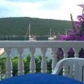 Jednosoban stan sa vrtom u Bigova, hotel u Crnoj Gori na prodaju, hotelski konceptualni apartman za prodaju u Bigova