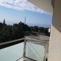Özel bir komplekste tek yatak odalı daire. Becici, Karadağ, Montenegro da satılık emlak, Becici da satılık ev, Becici da satılık emlak
