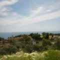 Rezevici, Budva Rivierası, Karadağ satılık arsa.