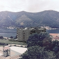 Flats in new complex in Dobrota, Montenegro real estate, property in Montenegro, flats in Kotor-Bay, apartments in Kotor-Bay
