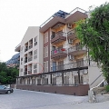 Sunny flat in Dobrota, apartments for rent in Dobrota buy, apartments for sale in Montenegro, flats in Montenegro sale