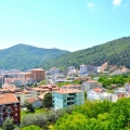 Reduced price apartment for sale in Budva, Montenegro.