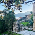 Stone house with pool and stunning sea views in the Bay of Kotor, buy home in Montenegro, buy villa in Kotor-Bay, villa near the sea Dobrota