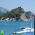 Petrovac'da Mini Hotel, karadağ da satılık cafe, montenegro satılık lokanta, Karadağ da satılık lokanta